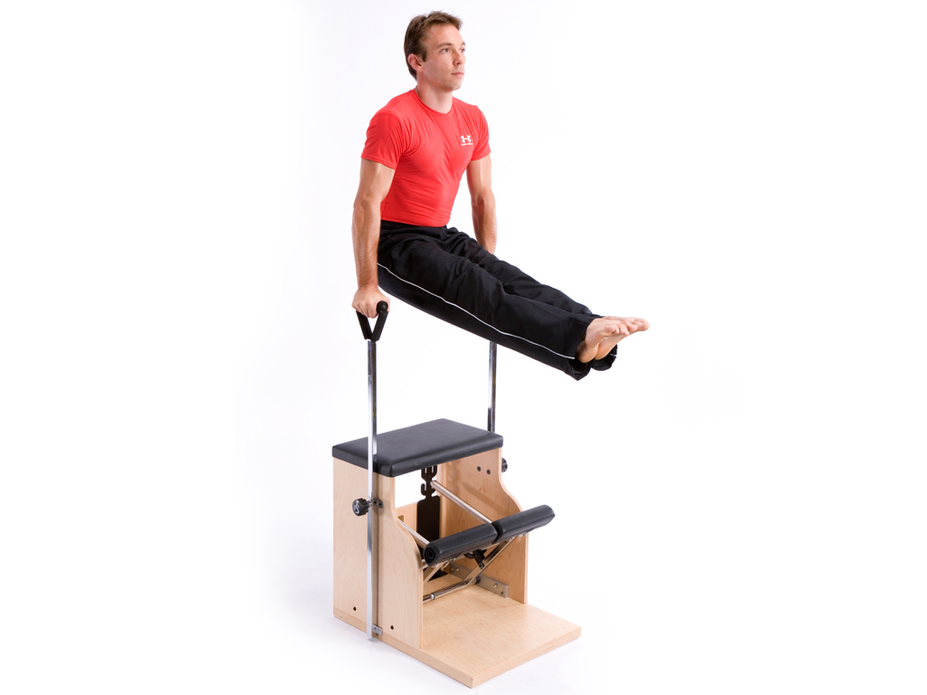 Pilates Combo Chair - 2