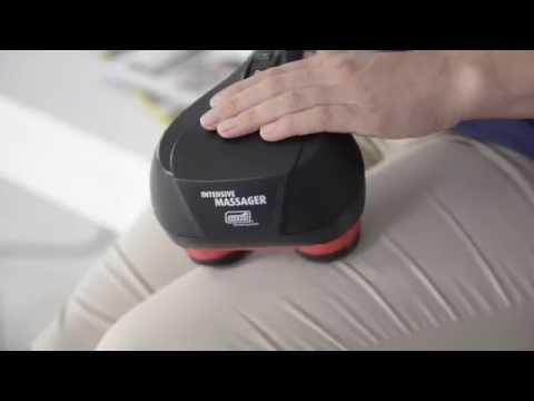 SISSEL® Intensive Massager - 3