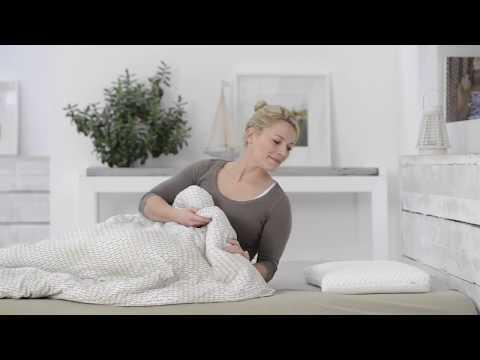 SISSEL® Dream Comfort Pillow - Druckentlastend - 2