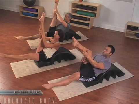 Pilates Arc® - 3