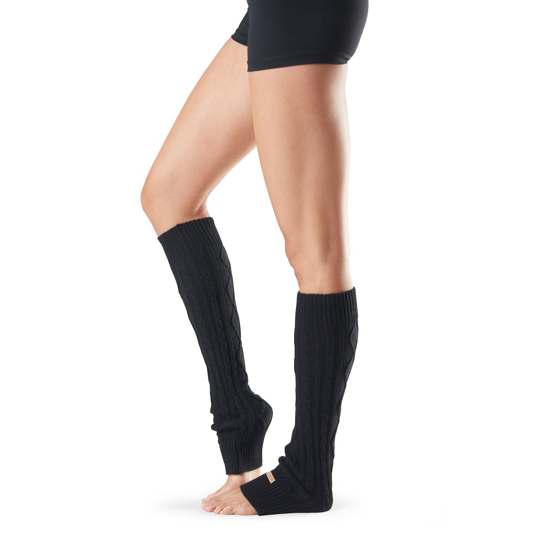 Beinstulpen ToeSox Leg Warmers Knee High