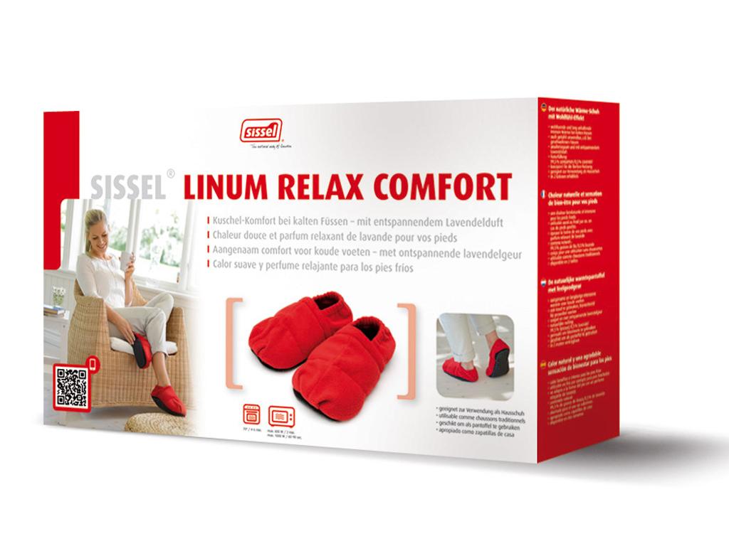 SISSEL® Linum Relax Comfort - 4