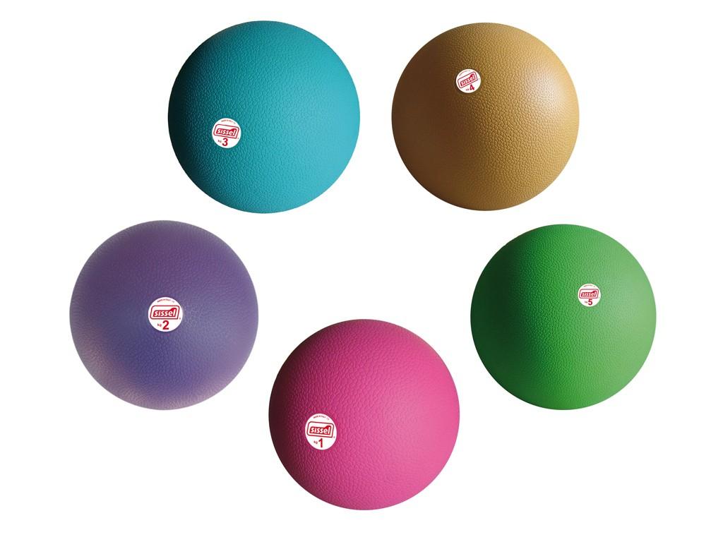 SISSEL® Medicine Ball - 6