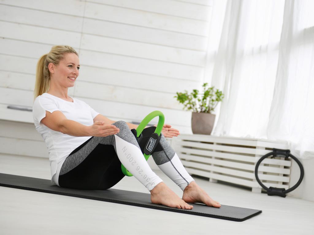 Pilatesring  SISSEL® Pilates Circle Compact - 2