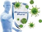 PneumaPure Hygiene Kissen, 40 x 40 cm - 1