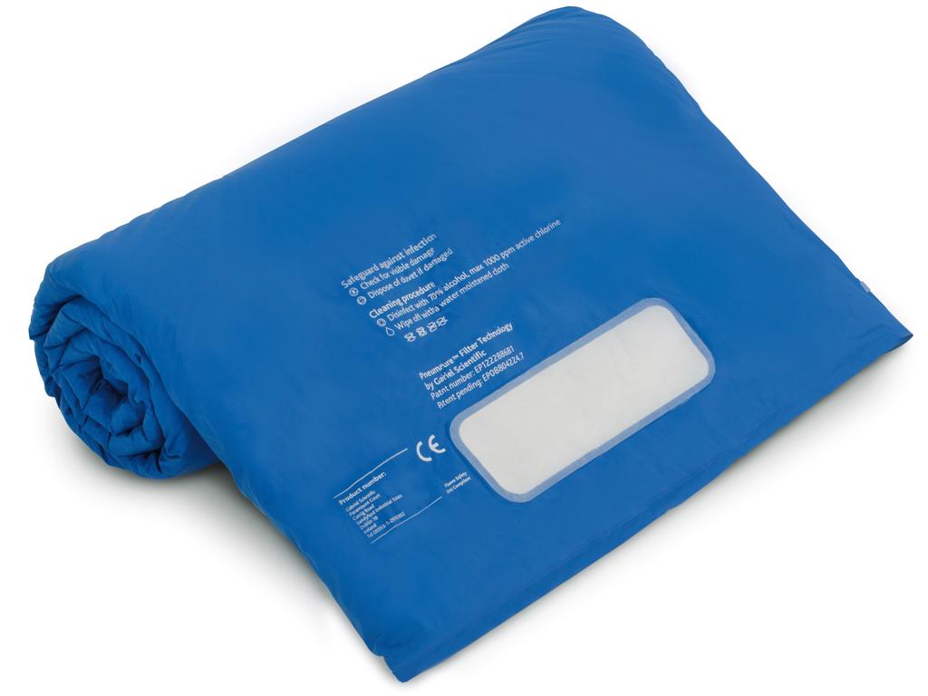 PneumaPure Hygiene Bettdecke