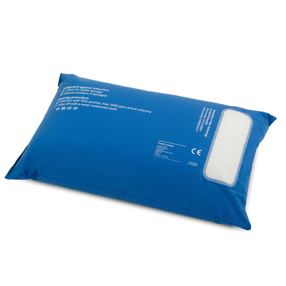 PneumaPure Hygiene Kissen, 40 x 80 cm