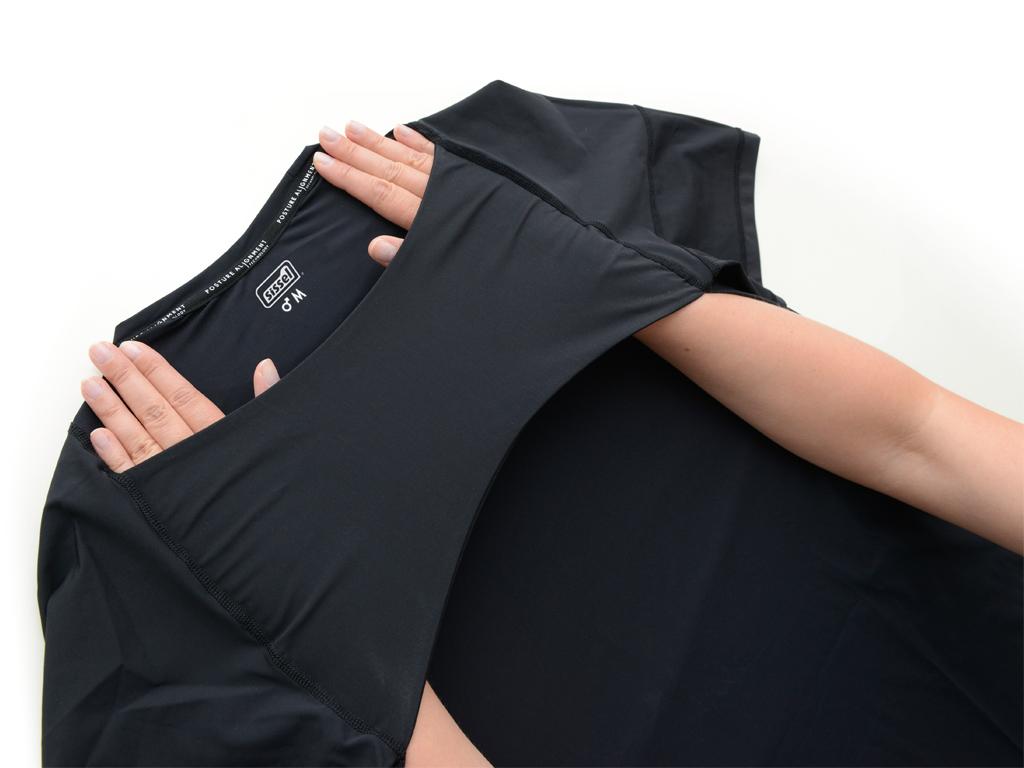 SISSEL® Posture Shirt Herren - 1