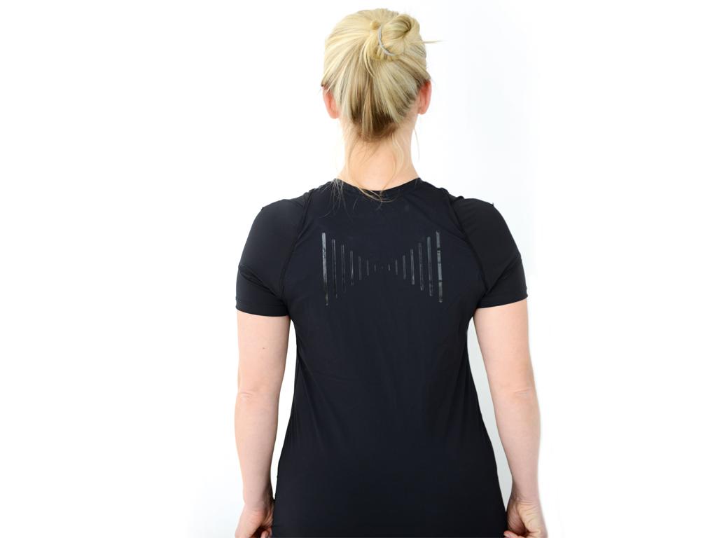 SISSEL® Posture Shirt Damen - 3