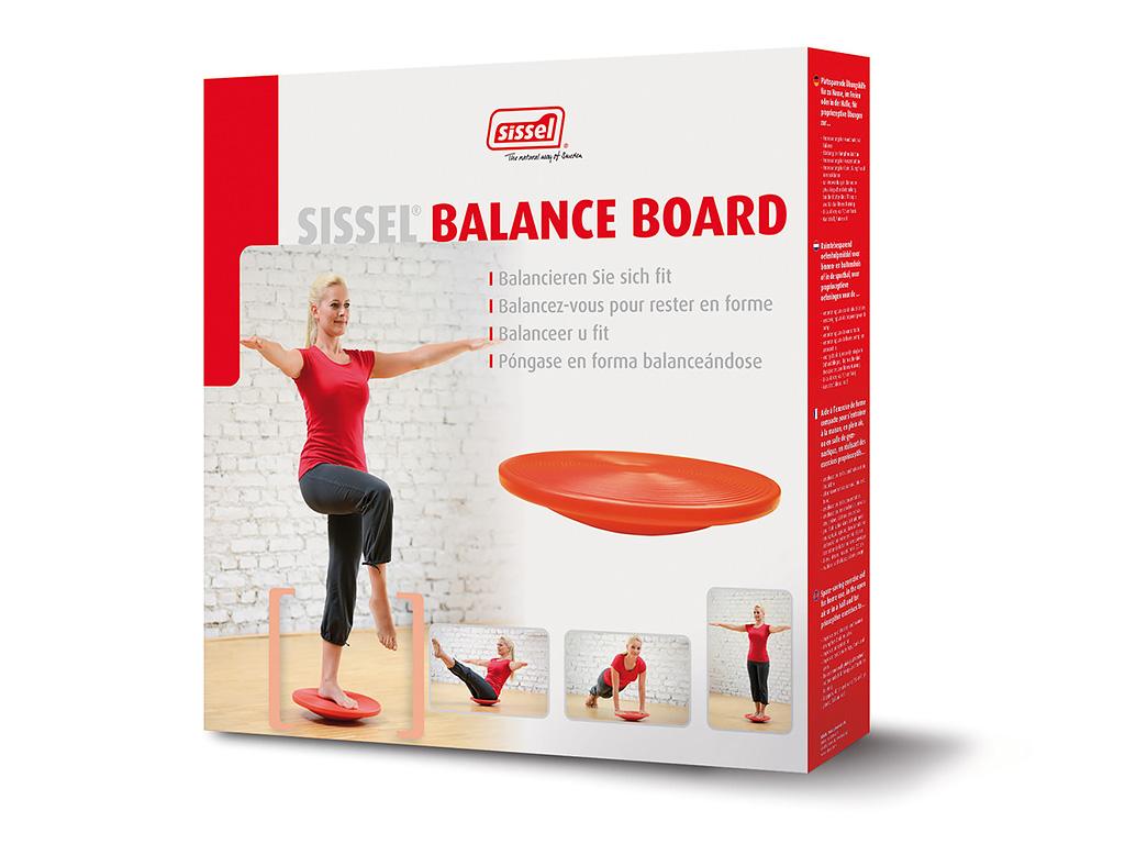 SISSEL® Balance Board / Therapiekreisel - 2