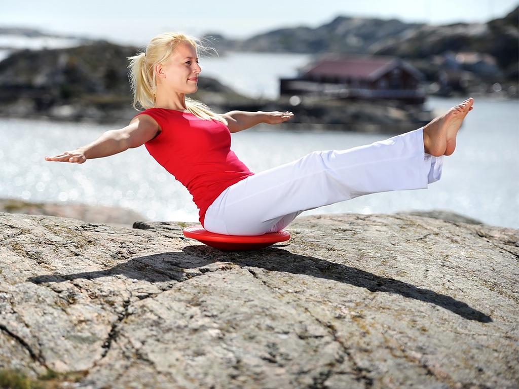 SISSEL® Balance Board / Therapiekreisel