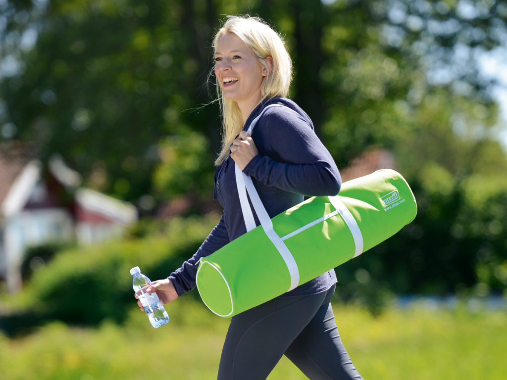 SISSEL® Carry Bag for Yoga Mat