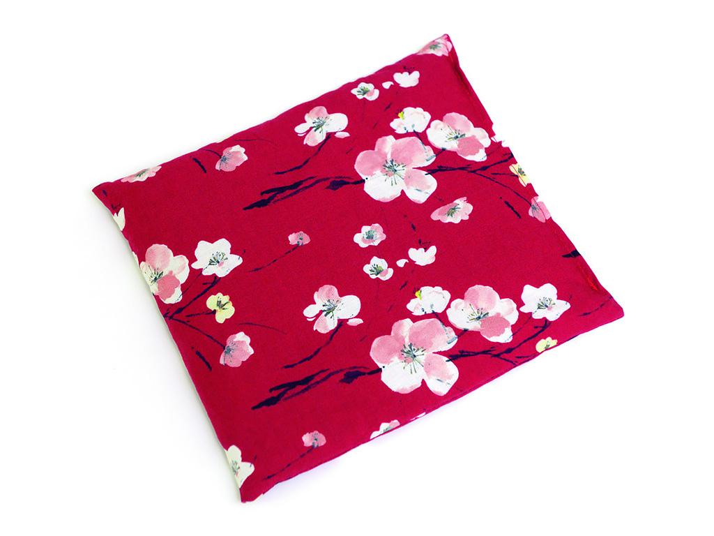 SISSEL® Cherry Kirschkernsäckchen Motiv Kirschblüte