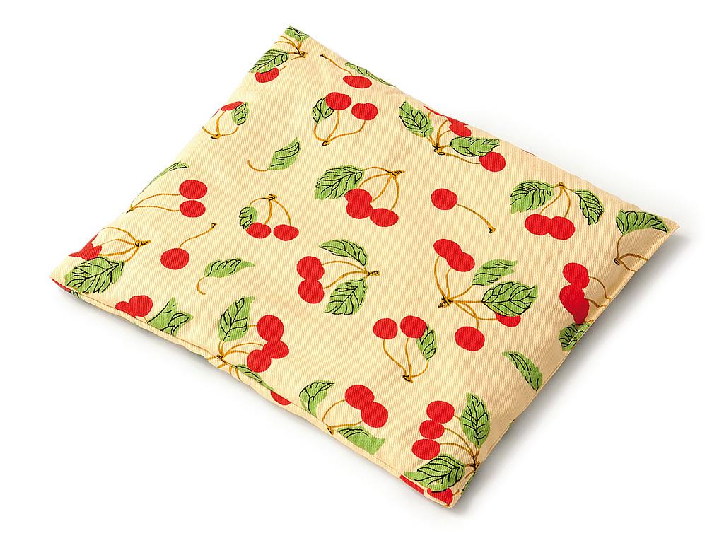 SISSEL® Cherry Kirschkernsäckchen Motiv Kirschen