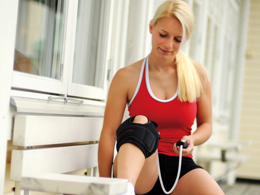 SISSEL® Cold Therapy Compression - 7