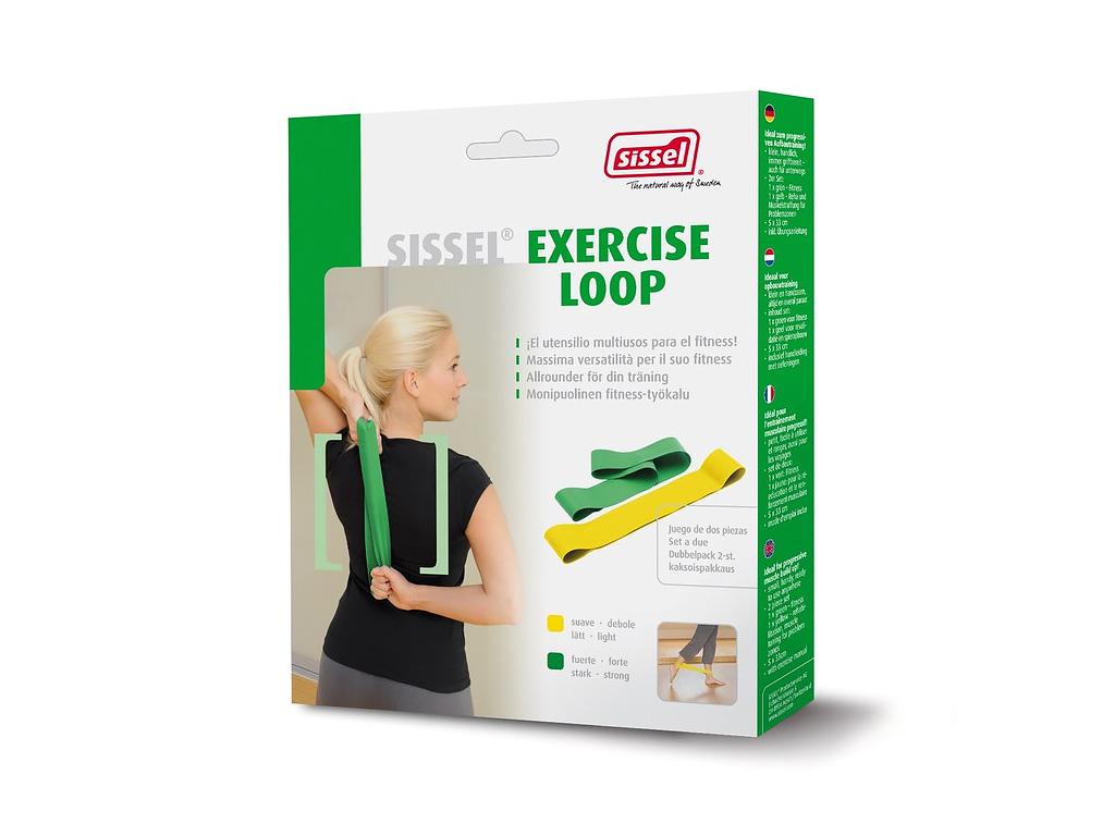 SISSEL® Exercise Loop - 4