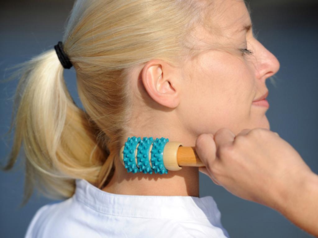 SISSEL® Fit-Roller: Kopf und Migräne Roller
