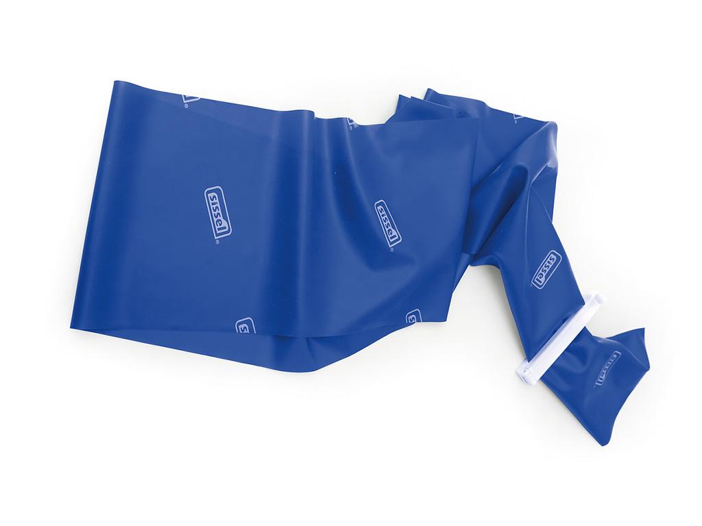SISSEL® Fitband 7,5 cm x 2 m, blau (extra stark)