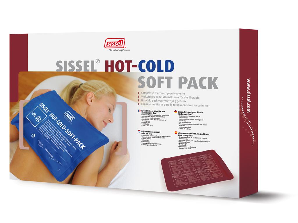 SISSEL® Hot-Cold-Soft-Pack - 3