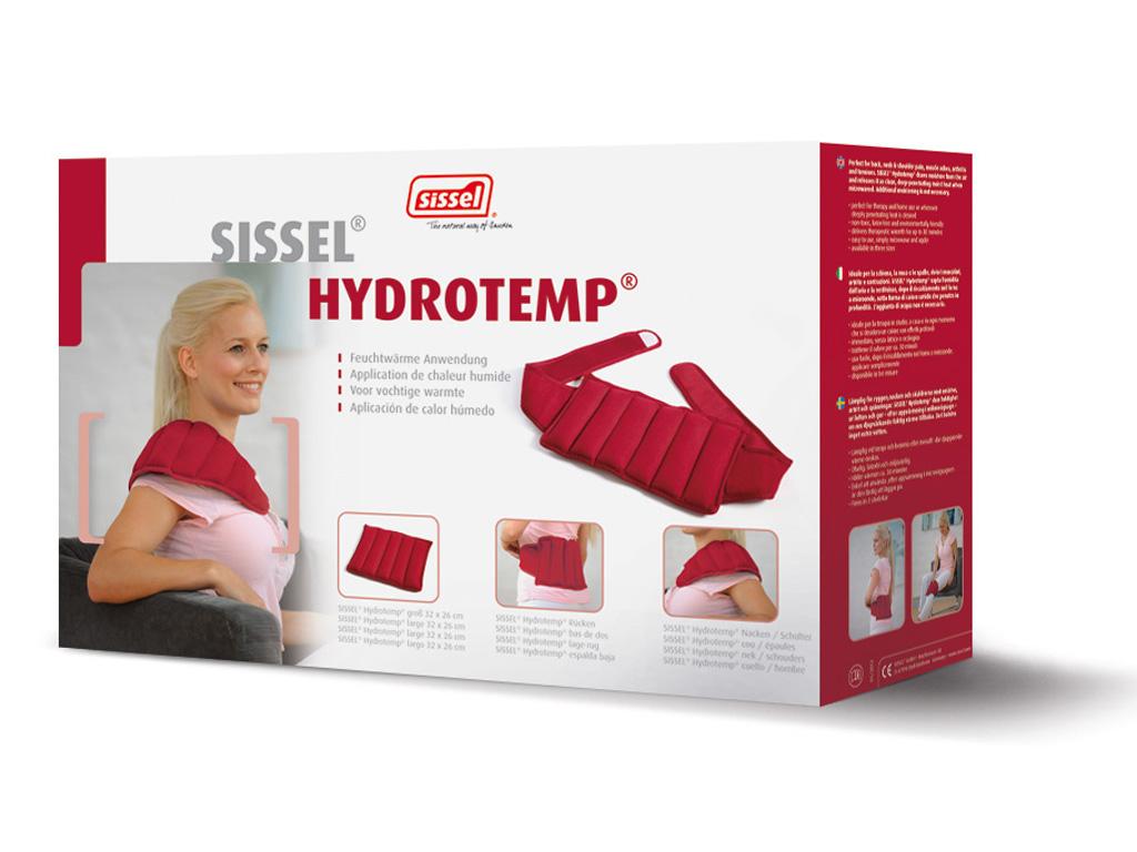 SISSEL® Hydrotemp® - 8