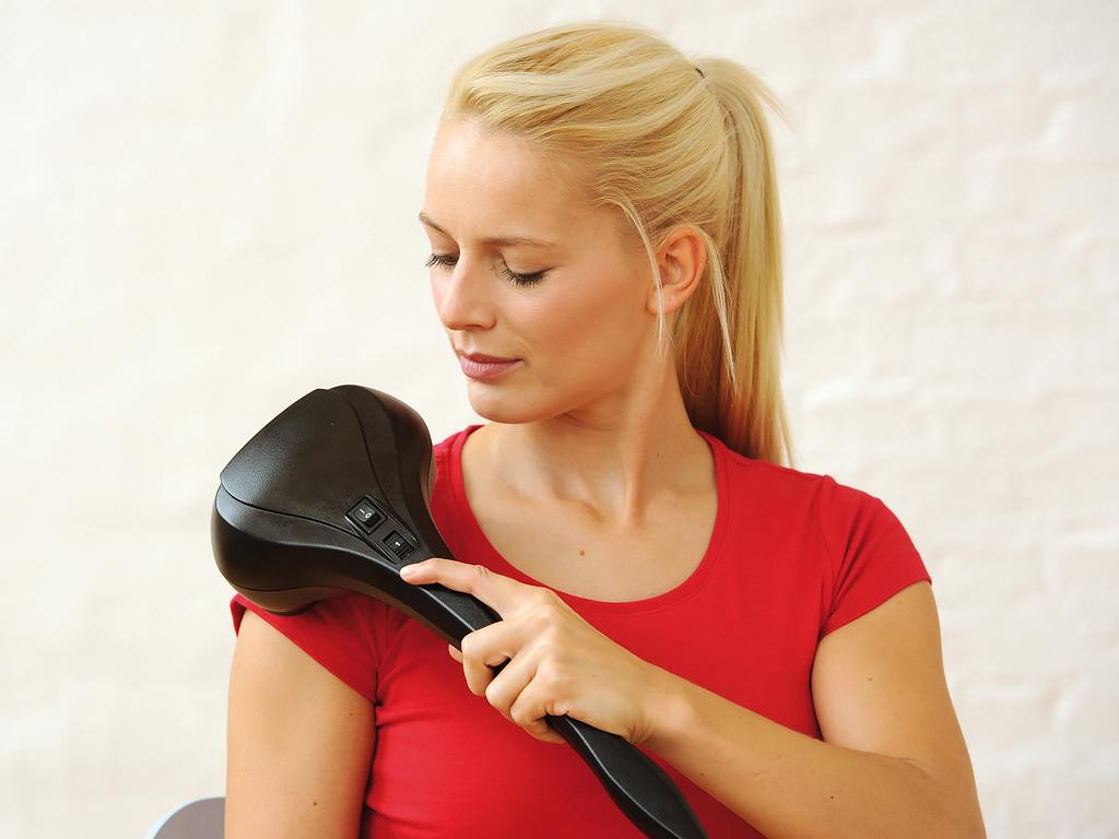 SISSEL® Intensive Massager - 2