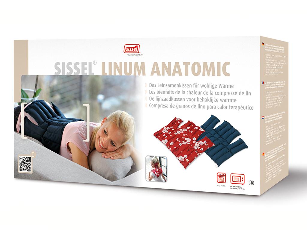 SISSEL® Linum Anatomic - 5