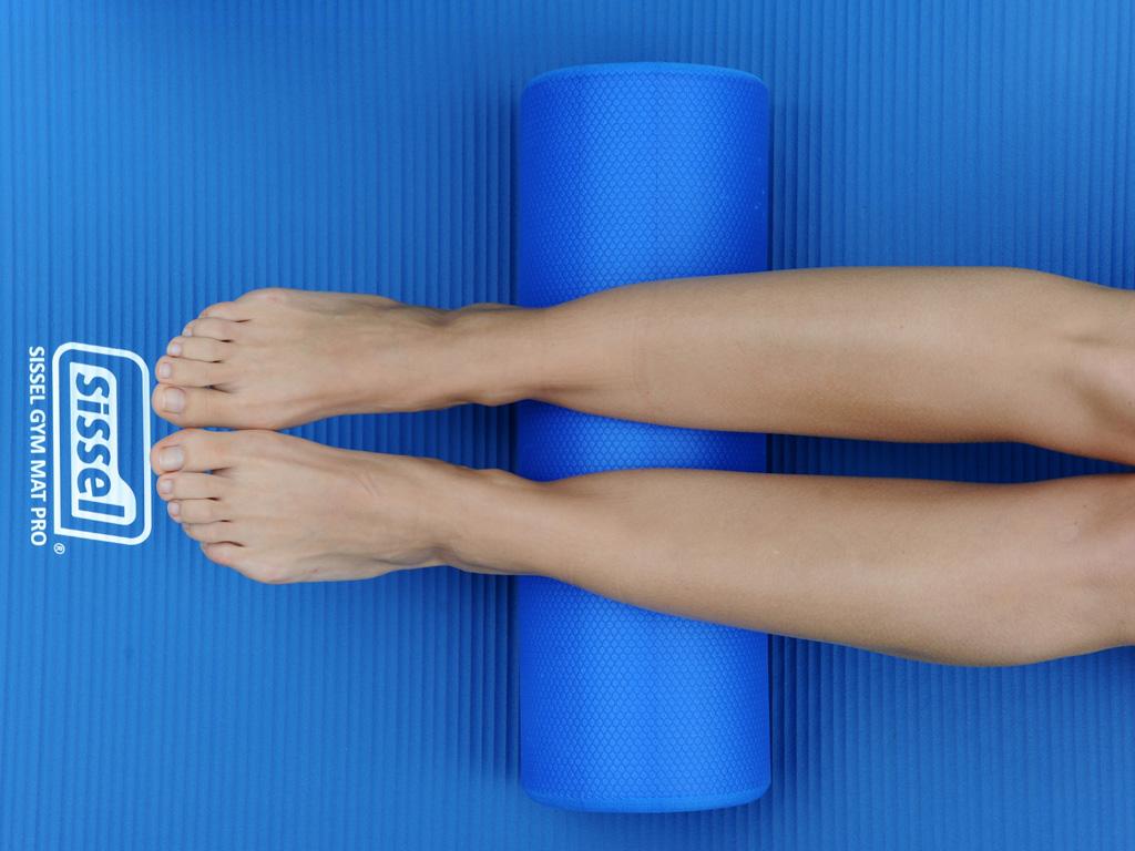 SISSEL® Pilates Massage Roller 45cm - 2