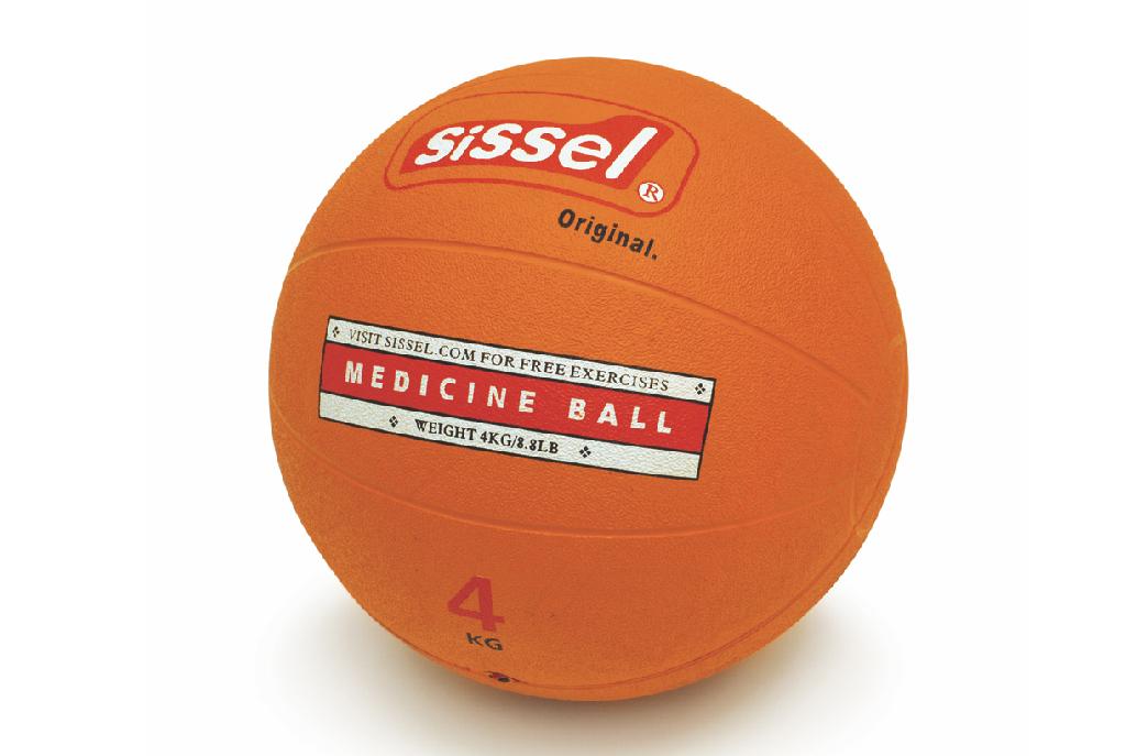 SISSEL® Medicine Ball - 7