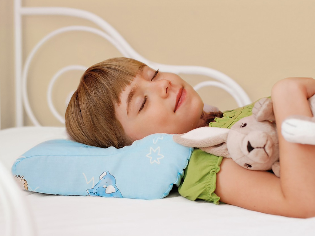 SISSEL® Soft Bambini - kuschelig - 1
