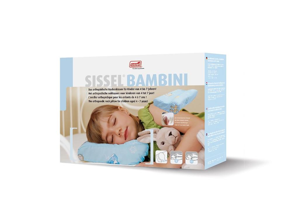SISSEL® Soft Bambini - kuschelig - 3
