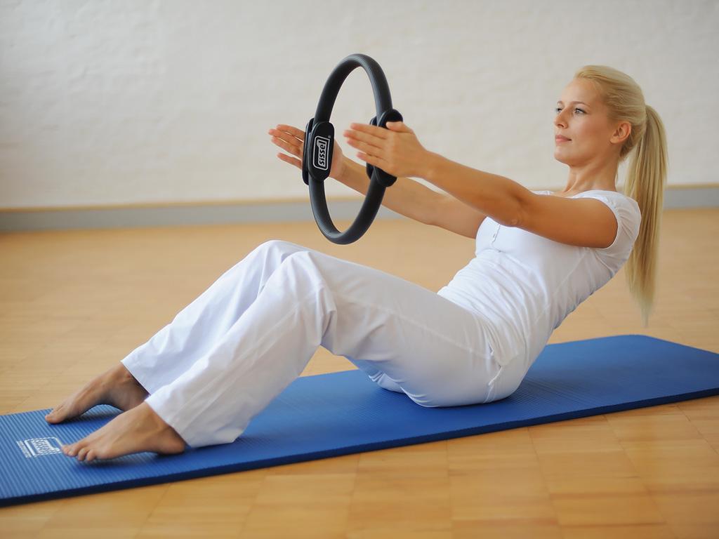 Pilates Ring SISSEL® PILATES Circle - 3