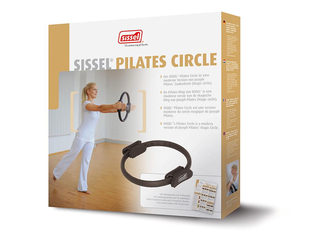 Pilates Ring SISSEL® PILATES Circle - 5