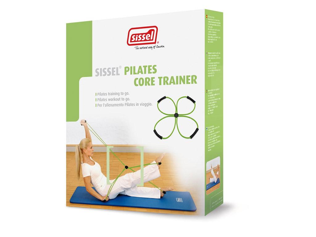 SISSEL® Pilates Core Trainer - 3
