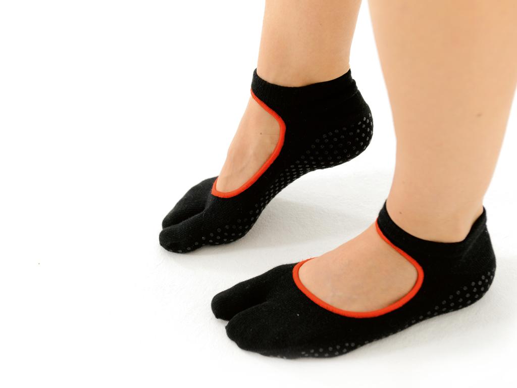 SISSEL® Pilates One Toe Socks - 1