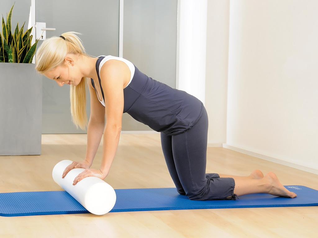 SISSEL® Pilates Roller - 3