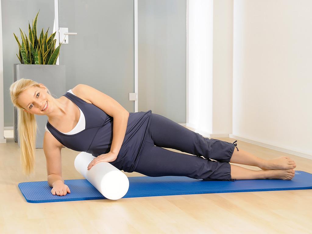 SISSEL® Pilates Roller - 2