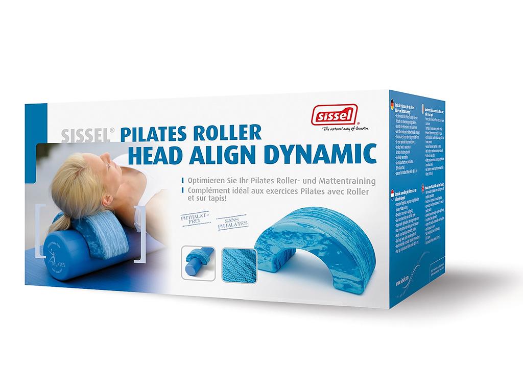 SISSEL® Pilates Roller Head Align Dynamic - 3
