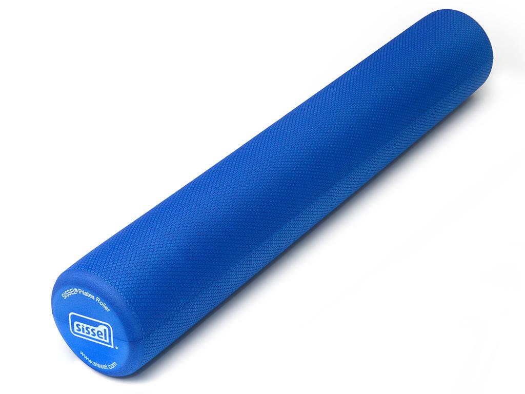 SISSEL® Pilates Roller Pro blau - 1