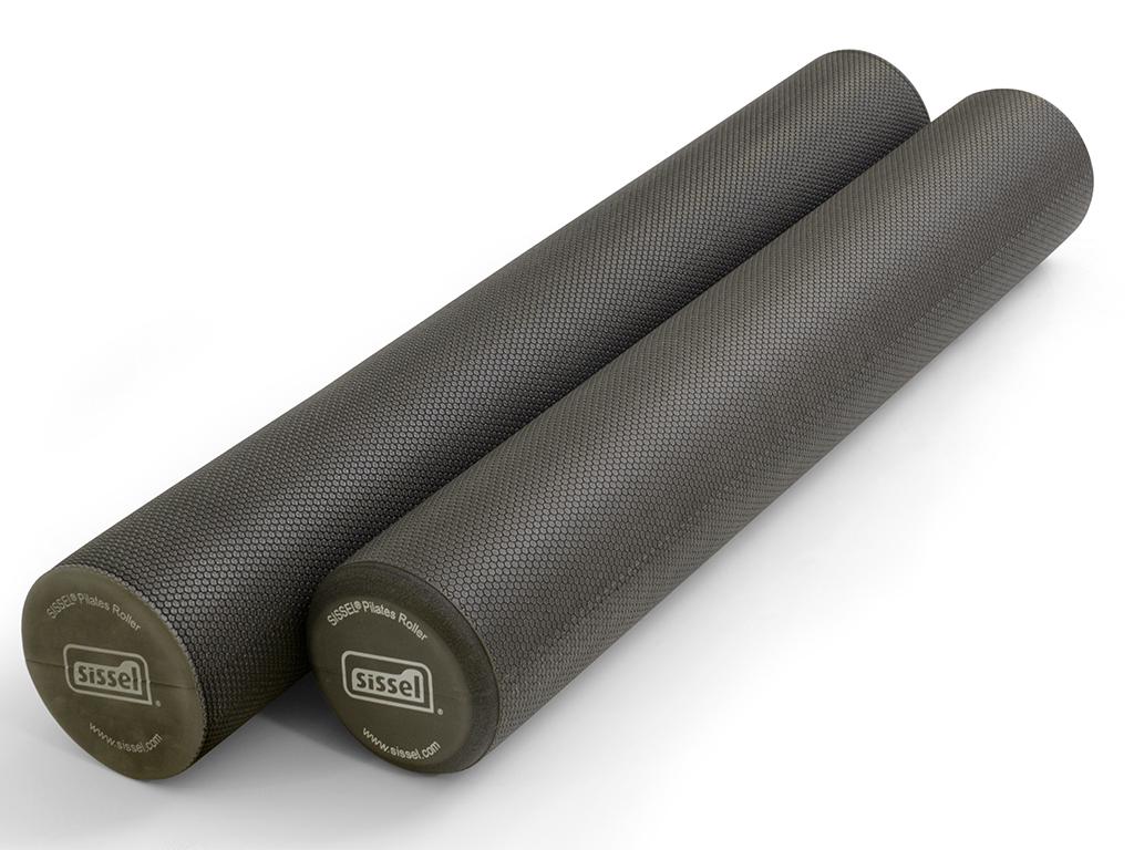 SISSEL® Pilates Roller Pro grau - 1