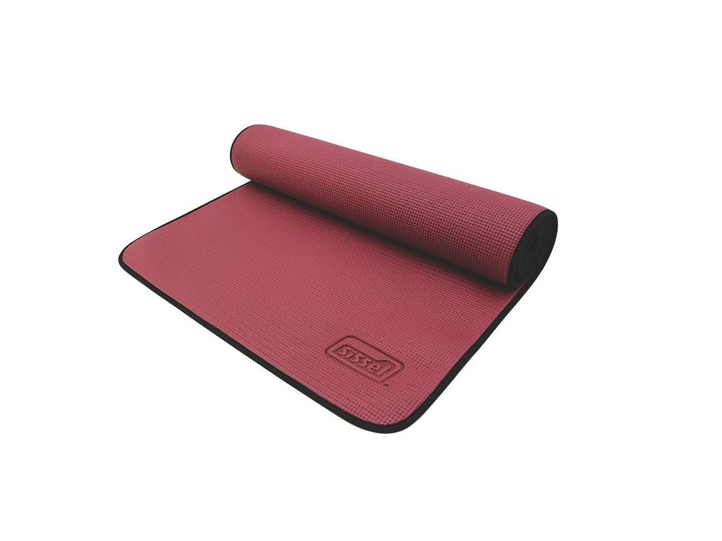 SISSEL® Pilates und Yoga Mat - 1
