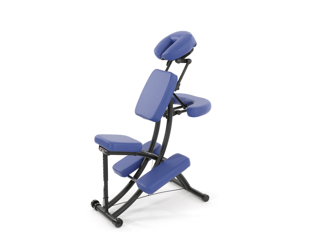 SISSEL® Portal Pro Therapy Chair by Oakworks - 4