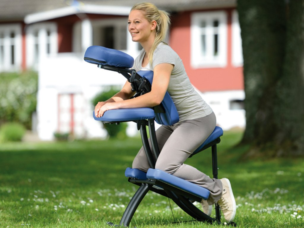 SISSEL® Portal Pro Therapy Chair by Oakworks - 1