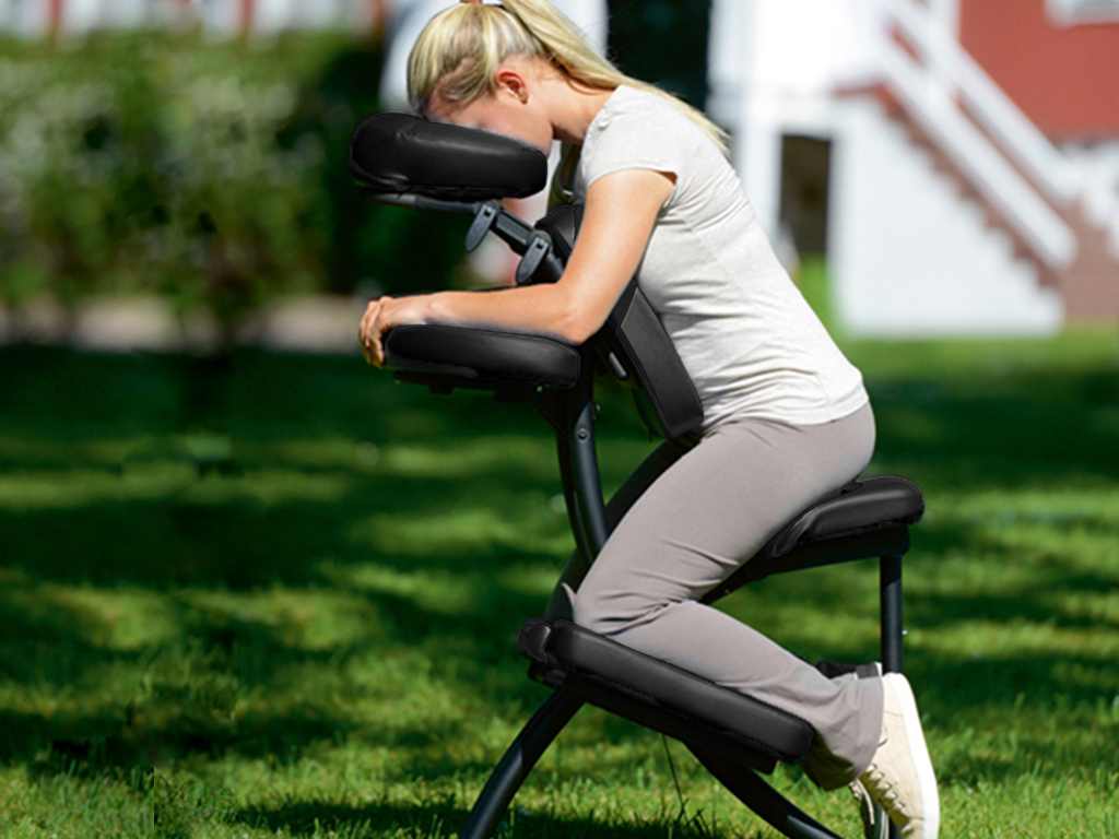 SISSEL® Portal Pro Therapy Chair by Oakworks - 3