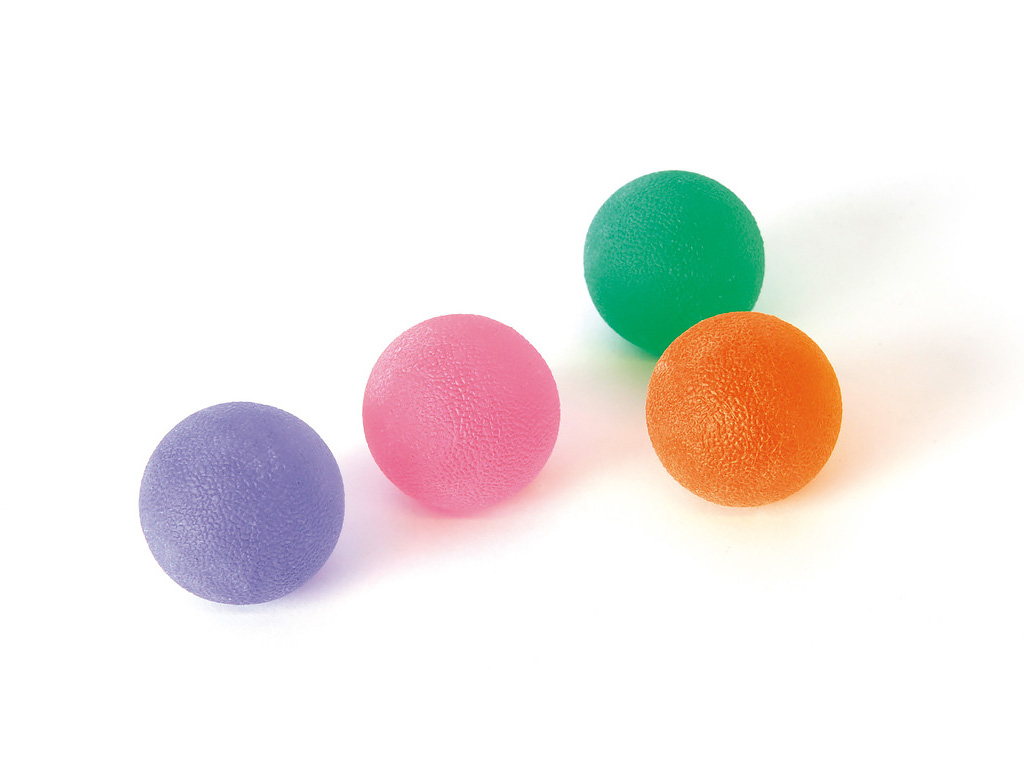SISSEL® Press Ball