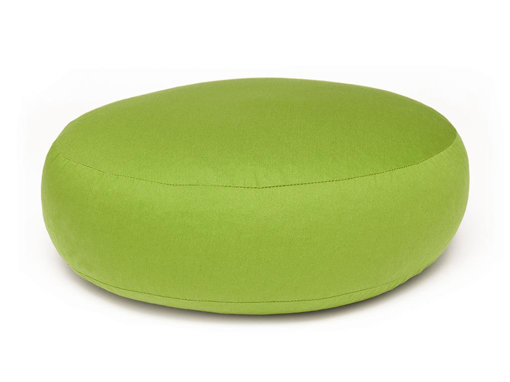 SISSEL Yoga Relax Cushion fresh green - 1