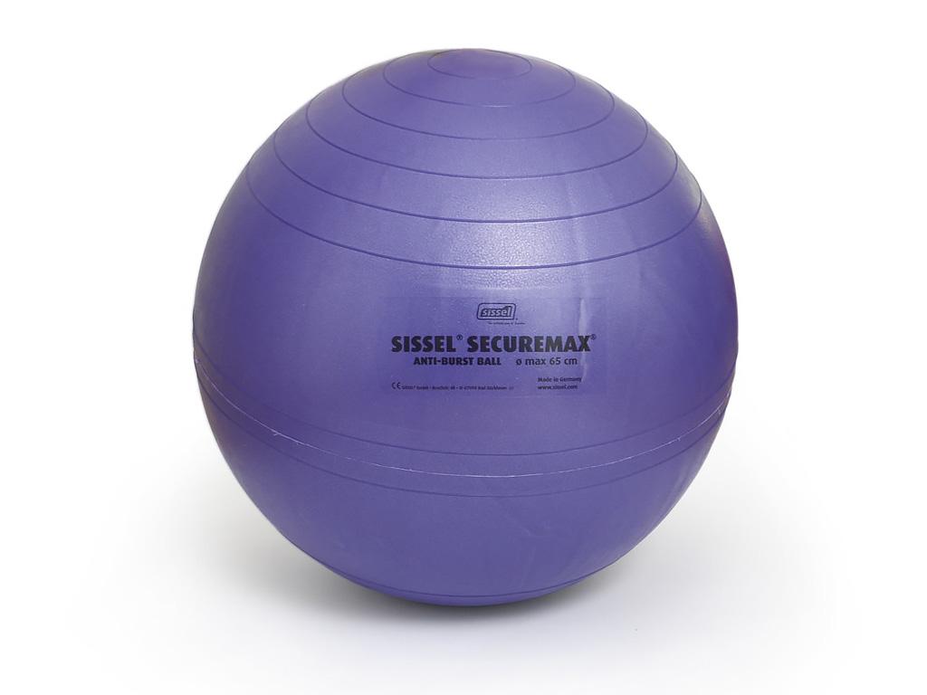 SISSEL® Sitzball Secure-Style Ø 65 cm - 1