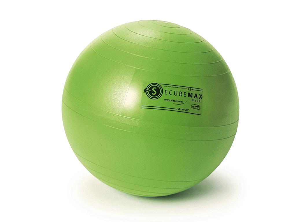 SISSEL® Securemax® Gymnastikball