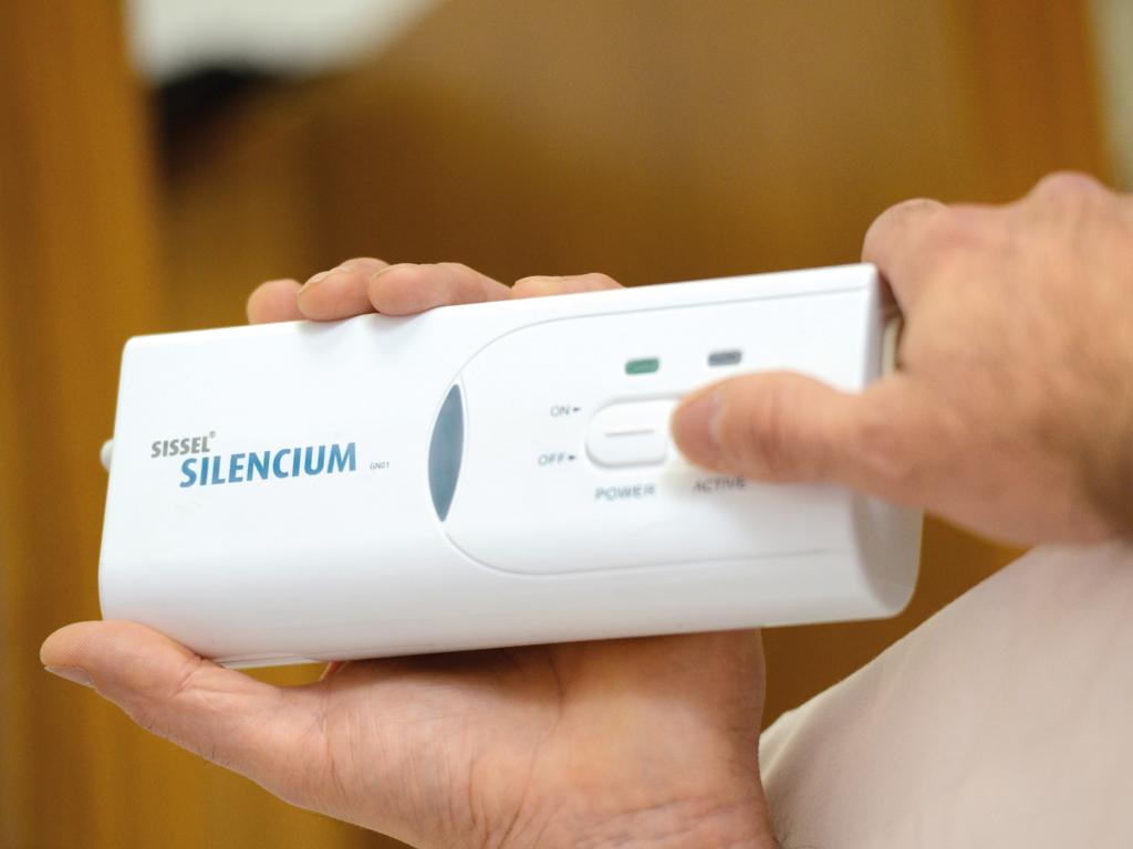 SISSEL® Silencium® Plus - Miete - 3