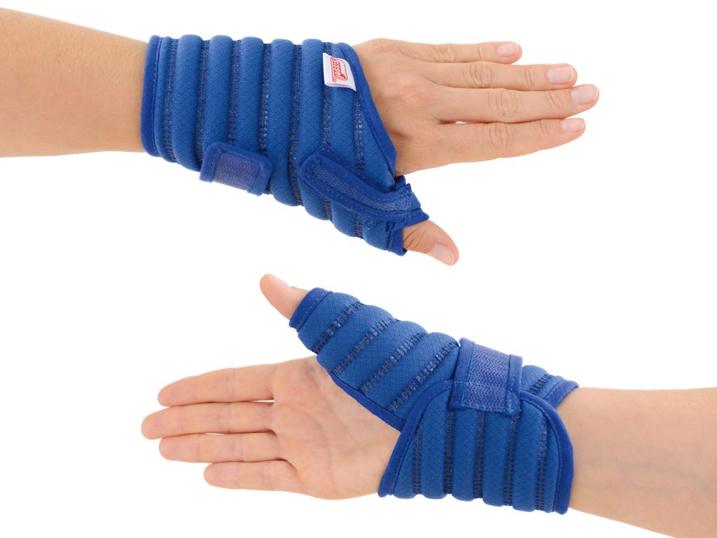 SISSEL® Soft Support Bandage - Hand/Daumen - 1
