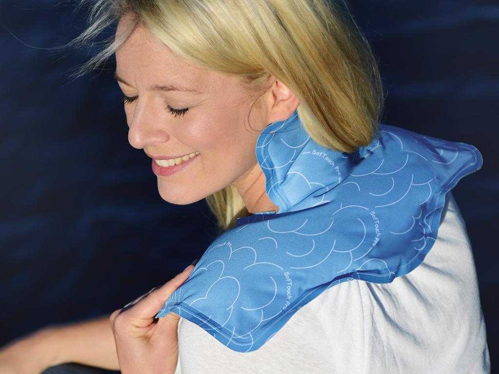 SISSEL® Soft Touch Pro Heiß Kalt Kissen
